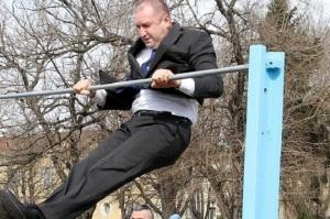 Румен Радев лост-1
